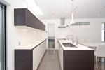 白金台キッチン